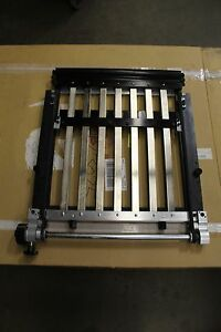 Bell Howell Bowe Fold Pan Mailstar Mail Machine X7048069 7048069 S264 802 bg
