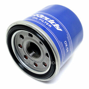 Greddy Oil Filter Fits Nissan Fairlady Z Z33 Z34 Silvia S14 S15 Skyline V35 V36