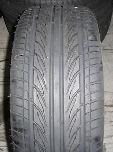 4 New 245 40 20 Delinte D7 Tires 40r20 R20 40r P245 40r20