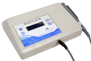 New Original Ultrasound Therapy Machine For Knee Back Pain Relief 3 Mhz U1