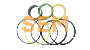 Sem 1543275c1 Ji Case Replacement Seal Kit Fits 580 Super K 580 Super M