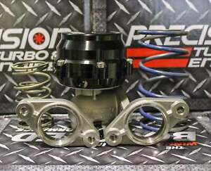Precision Turbo 39mm Wastegate 5 Springs Flanges Compatible With Tial 38mm F38
