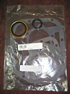 Muncie 4 Sp Truck Sm420 Gasket Set Oil Seal Input Seal Small Diameter Input