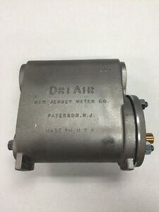 Da 100 Da100 New Jersey Meter Dri Air Automatic Compressed Air Separator
