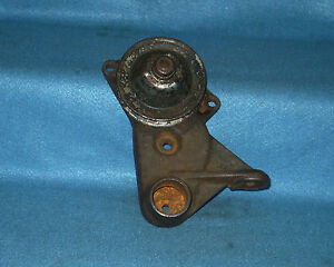 Free Shipping 1937 1948 Ford Flathead V8 Water Pump New Nos Nors 1