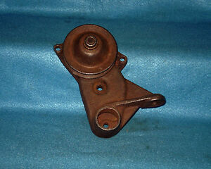 Free Shipping 1937 1948 Ford Flathead V8 Water Pump New Nos Nors 2