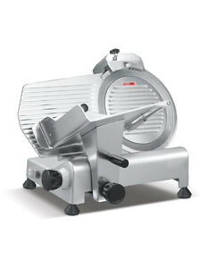 Brand New Primo Ps 10 10 Deli Meat Slicer Free Shipping