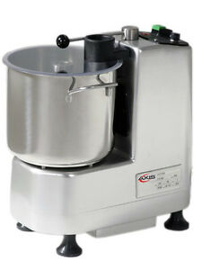 Brand New Axis Ax fp15 Commercial Food Processor Bowl Cutter Free Shipping