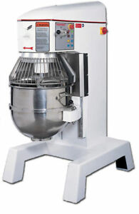 Brand New Thunderbird 80 Qt Quart Planetary Dough Mixer Arm 80