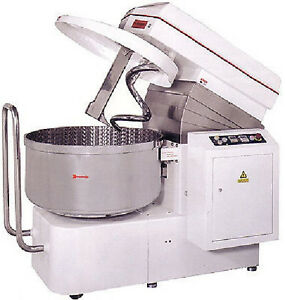 Brand New Thunderbird 318 Qt Quart Spiral Dough Mixer Asp 200
