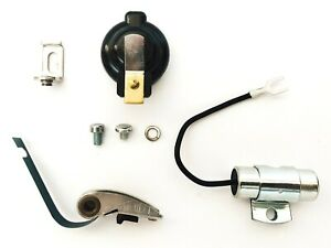 Farmall Tractor Distributor Ignition Tune up Kit