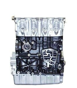 Vw Engine Long Block 1 9l 2 0l Tdi 4 Cylinder Golf Jetta Beetle New Oem Alh