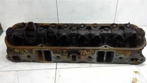 89 90 91 92 Dodge Ram 150 Pickup Cylinder Head 8 360 5 9l 48722