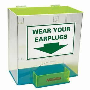 Disposable Ear Plug Dispenser Only