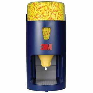 3m E a r One Touch Ear Plug Dispenser Base Only