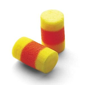 200 Pair 3m E a r Classic Superfit Uncorded Pillow Pak Ear Plugs Nrr 30