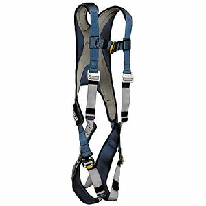 Dbi Sala Exofit Back D ring Fall Protection Harness Each