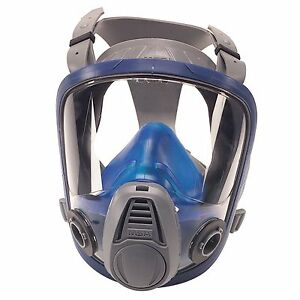 Msa Advantage 3000 Full Face Respirator Only