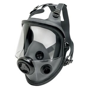 North By Honeywell 5400 Series Full Face Respirator Only