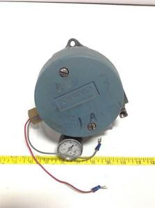Foxboro Current To Air Converter Transducer E69f bi2 rs