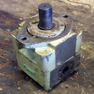 Imo Qt Design Cig Series Hydraulic Pump 272152 006