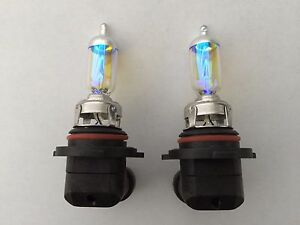 9006 Hb4 Hella High Performance Xenon Light Bulbs White Beam Headlight Fog Lamp