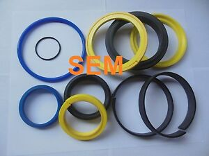 Sem 991 00013 Jcb Replacement Hydraulic Cylinder Seal Kit