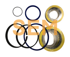Sem 991 00012 Jcb Replacement Hydraulic Cylinder Seal Kit