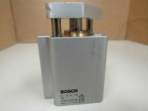 New Bosch Air Pnuematic Cylinder 0 822 010 733 0822010733 50mm Stroke 40mm Bore