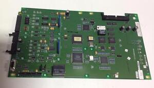 Rockwell Automation Isolated Replacement Circuit Board 185557 Rev 03