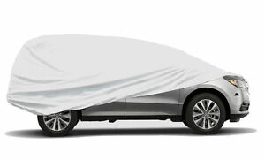 Tyvek Dodge Raider 1987 1988 1989 Suv Car Cover