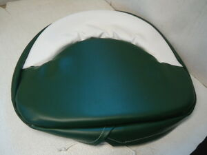 Seat Cover Cushion Oliver 60 66 70 77 80 88 Tractor 21 Metal Pan Made In Usa