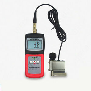 Brand New Digital Belt Tension Gauge Belt Tension Meter Tester Btt 2880
