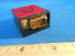 S 10 Microcom Subcarrier Oscillator Freq 10 5 New Old Stock