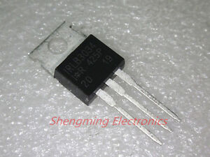 100pcs Irlb3034pbf Irlb3034 Power Mosfet To 220