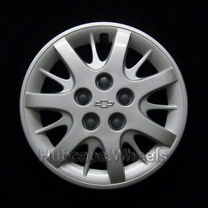 Chevy Impala Monte Carlo 2000 2005 Hubcap Genuine Gm Oem 3232a Wheel Cover