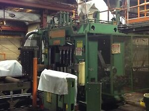 Peddinghaus Cnc Drilling Machine