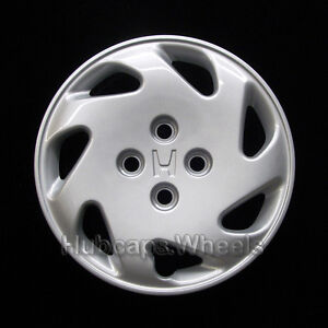 Honda Civic 1994 1997 Hubcap Genuine Factory Original Oem 55023b Wheel Cover