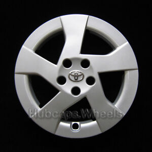 Toyota Prius 2010 2011 Hubcap Genuine Factory Original Oem 61156 Wheel Cover