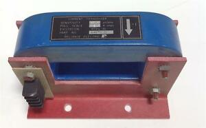 Reliance Electric Current Transducer 64670 21