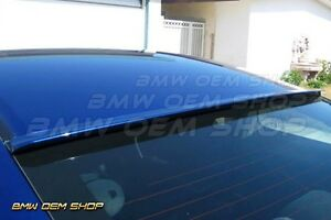 2008 09 All Color Honda Accord 8 Coupe 2d K style Roof Spoiler Wing