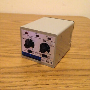 Micro Switch Fec ad2 m Timer Relay