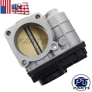 Oem Genuine Throttle Body With Sensors 16119 ae013 For Nissan Sentra Altima 2 5l