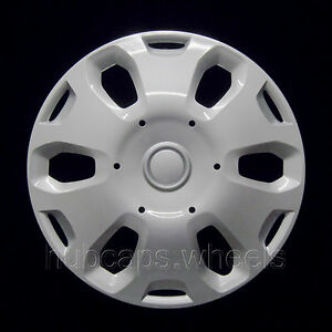 Ford Transit 2010 2013 Hubcap Premium Replacement 15 Inch Wheel Cover Silver
