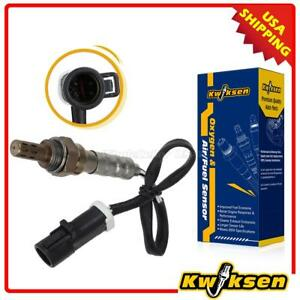 Oxygen O2 Sensor Sg1806 234 4610 Downstream For 2007 2010 Ford Mustang Edge