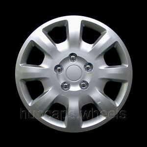 Mitsubishi Galant 2006 2009 Hubcap Premium Replacement 16 Inch Wheel Cover