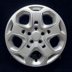 Ford Fusion 2010 2012 Hubcap Premium Replacement 17 in Wheel Cover New 457 17s