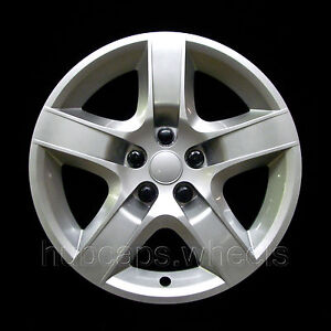 Chevy Malibu 2008 2012 Hubcap Premium Replacement 17 inch Wheel Cover