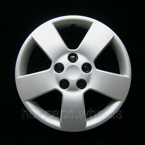 Chevy Hhr 2006 2011 Hubcap Premium Replacement 16 Inch Wheel Cover Silver