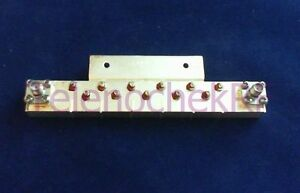 Rf Microwave Band Pass Filter 13 13 Ghz Cf 143 Mhz Bw Power 20 Watt Data
